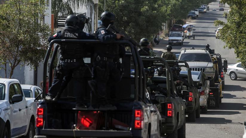 México: Arrestan a un hombre vinculado con la desaparición de los estudiantes de Ayotzinapa