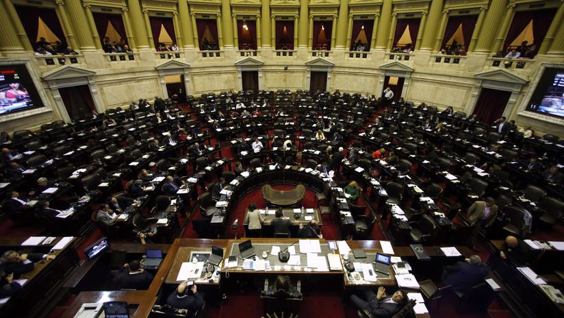 Argentina: recibe el Congreso proyecto que busca la igualdad laboral entre hombres y mujeres