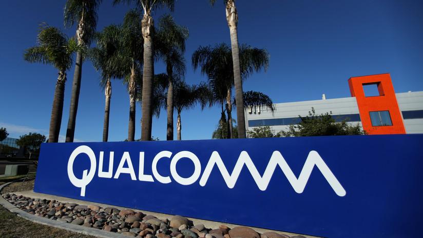Trump bloquea la oferta externa de 117.000 millones de dólares por Qualcomm, proveedor de Apple