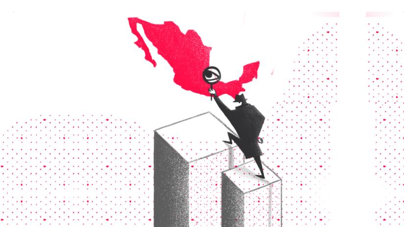 Lanzan en México un proyecto para detectar 'fake news' sobre las presidenciales de julio