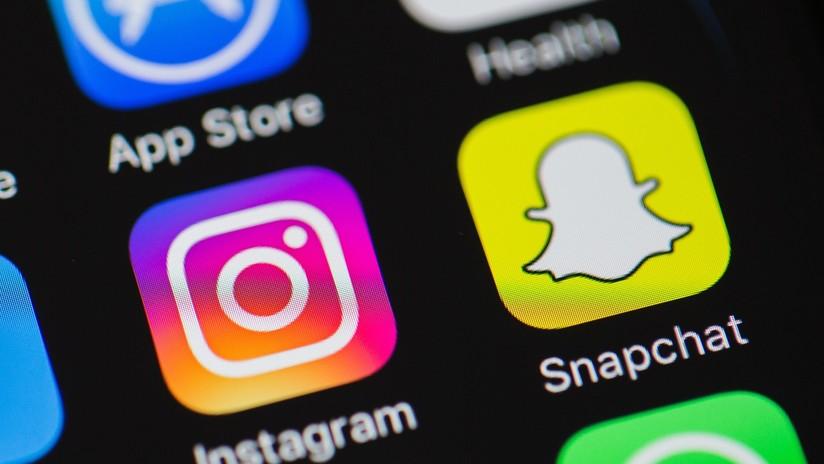 Instagram y Snapchat eliminan el servicio de Giphy por un GIF racista