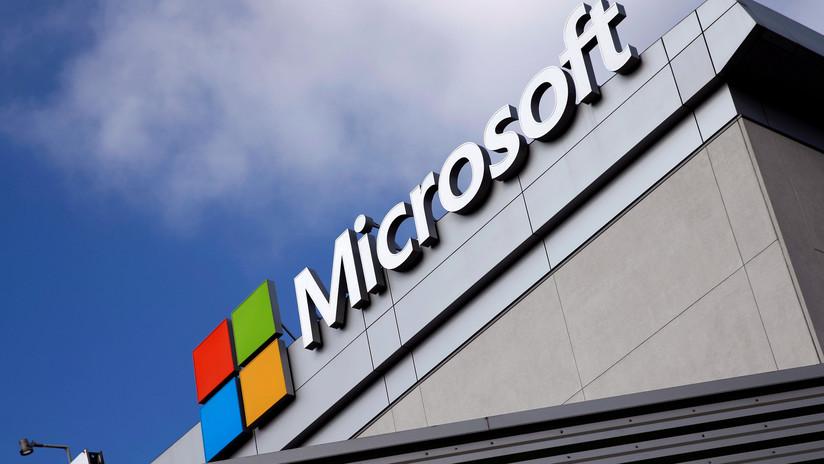 Empleadas de Microsoft presentan 238 quejas de discriminación de género y acoso sexual