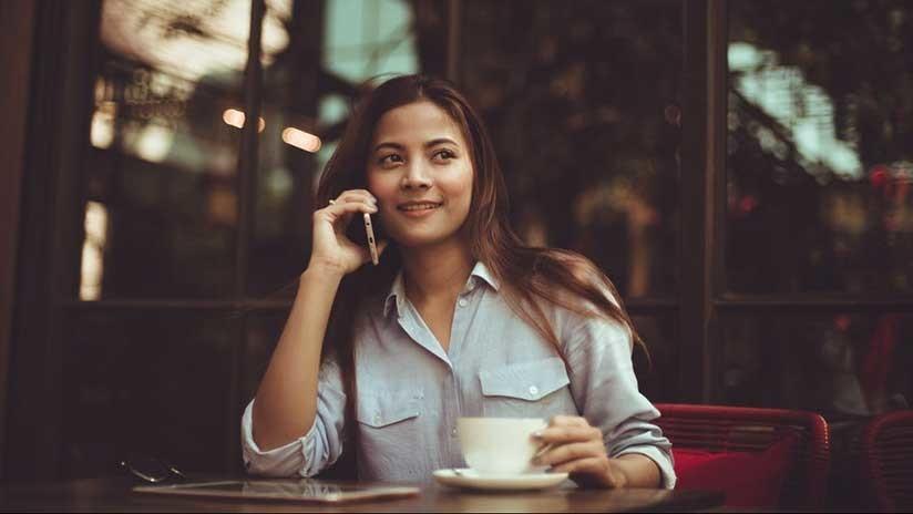 Revelan el impacto de los teléfonos inteligentes en nuestro cerebro (y es realmente chocante)