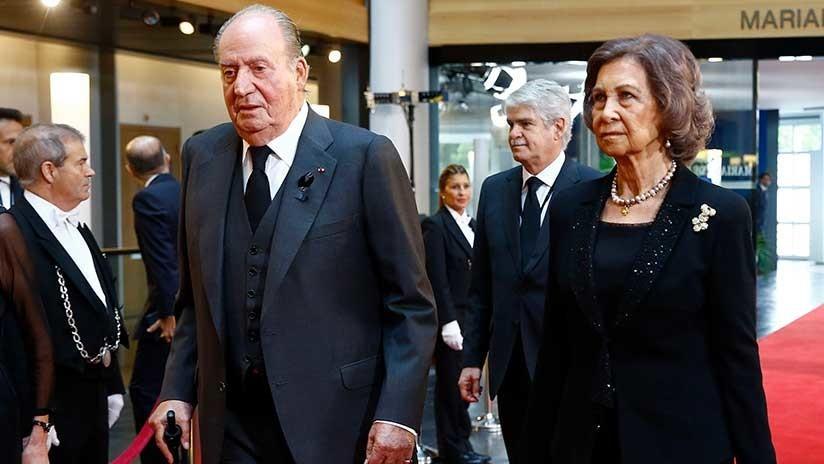La Justicia europea condena a España: Quemar fotos de los reyes es libertad de expresión