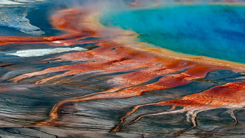 Más de 50 pequeños terremotos generan pánico por la posible explosión del supervolcán Yellowstone