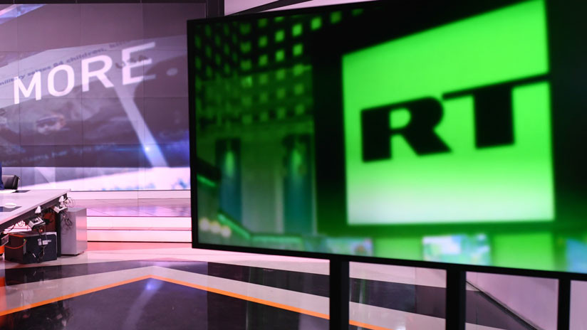 """Regulador de medios británico estudiará si la licencia de RT es """"apropiada y adecuada"""""""