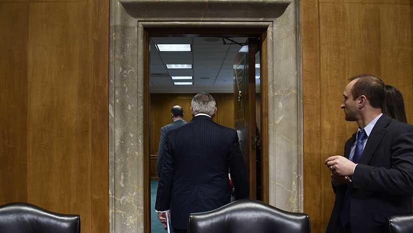 La Casa Blanca despide a otro alto cargo tras la destitución de Tillerson