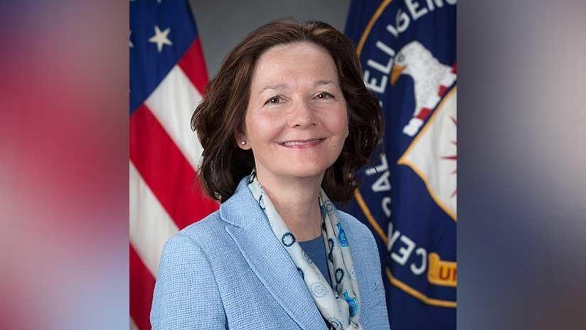 ¿Quién es Gina Haspel, la nueva directora de la CIA, involucrada en torturas a presos?