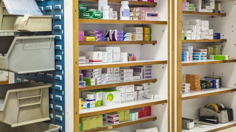 México: Robos masivos de medicamentos y equipos en el sector de la salud