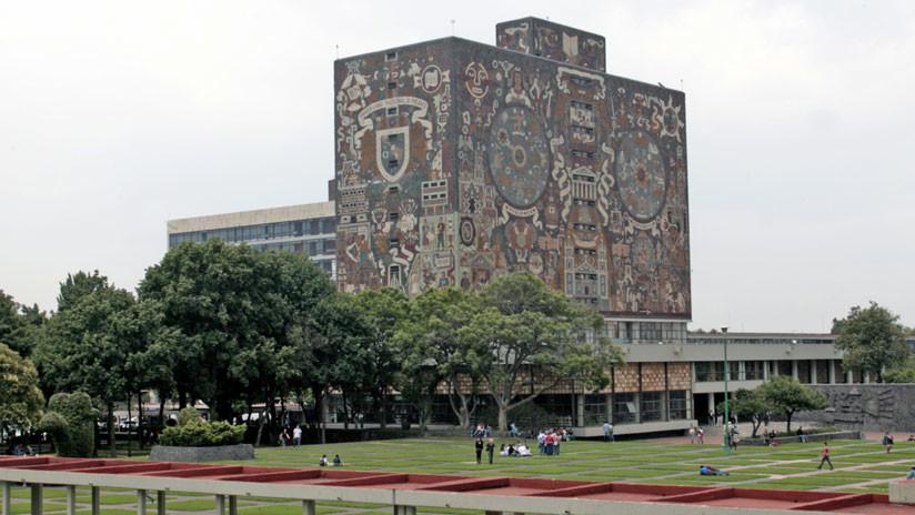 México: La UNAM concluye relación laboral con un profesor señalado de acoso sexual