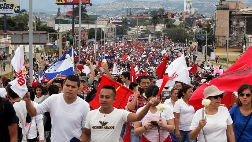 """Expresidente Manuel Zelaya: La reunión convocada por la ONU en Honduras """"es un show mediático"""""""