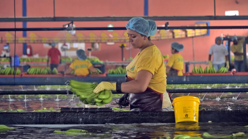Ecuador espera concretar acuerdo comercial con la comunidad euroasiática