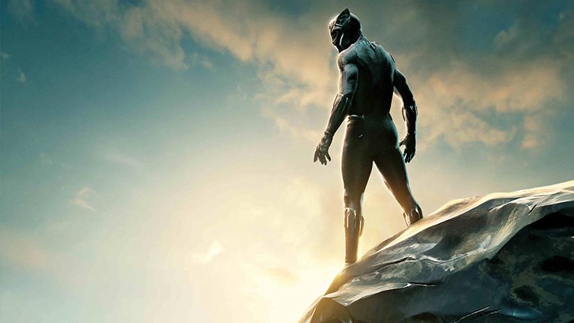 Efecto 'Pantera Negra': La búsqueda del ficticio país Wakanda en servicios de viajes aumenta un 620%