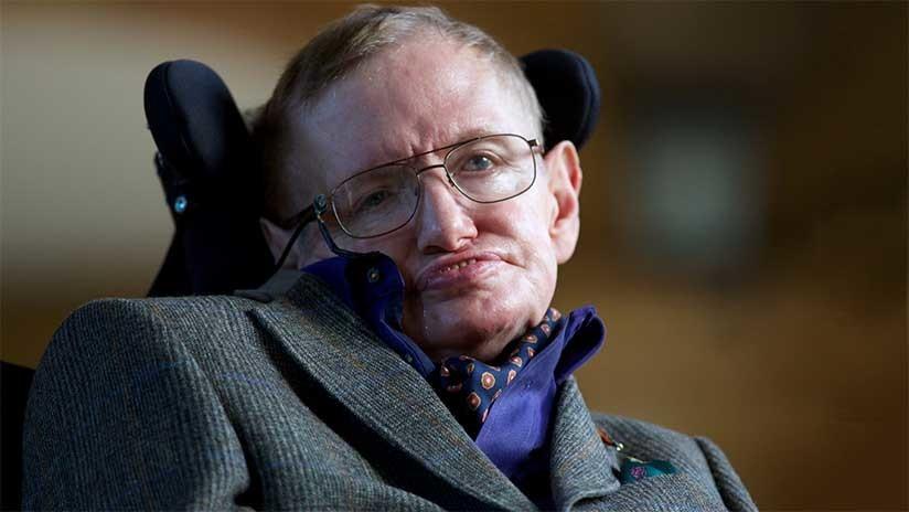 Las 10 frases más destacadas de Stephen Hawking