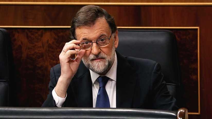 España: Rajoy supedita la mejora a las pensiones a la aprobación de los Presupuestos
