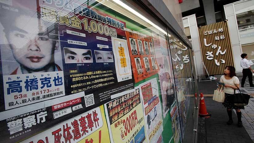 Los terroristas condenados por los ataques químicos en el metro de Tokio, a punto de ser ejecutados