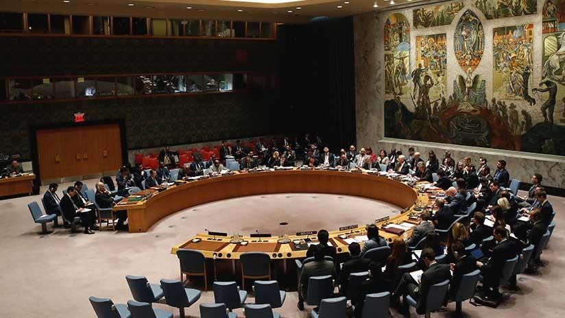 Londres convoca de emergencia al Consejo de Seguridad por el caso Skripal