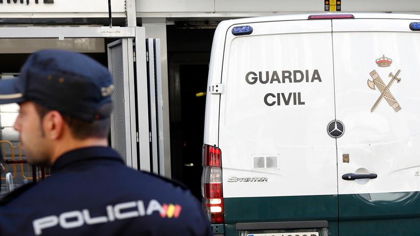 España: La asesina confesa del niño Gabriel Cruz ofrece su versión del crimen