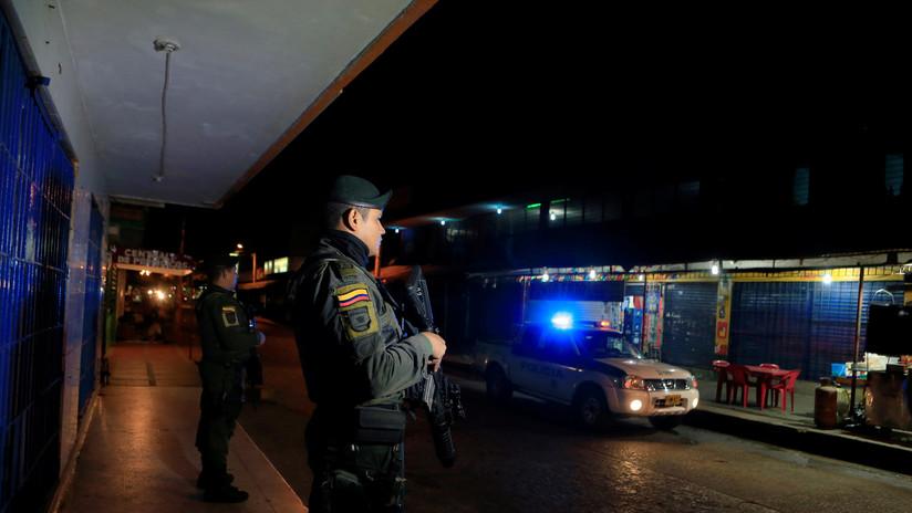 Capturan a cubano que planeaba atentar contra diplomáticos de EE.UU. en Colombia en nombre del Islam