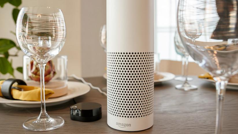 La asistente virtual de Amazon aprende a transferir dinero al ser activada por la voz