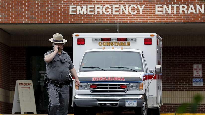 Un sintecho de 13 años muere aplastado por una carga de pollo de KFC