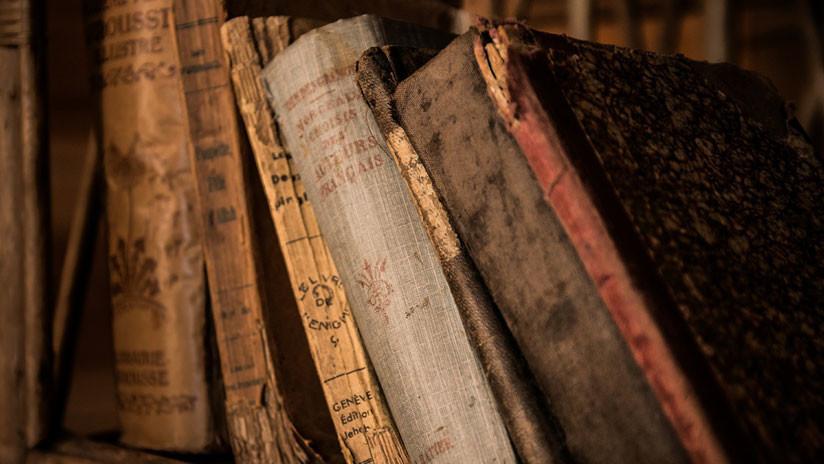 Vendido: Alguien paga una fortuna por una manual de Isaac Newton sobre la piedra filosofal