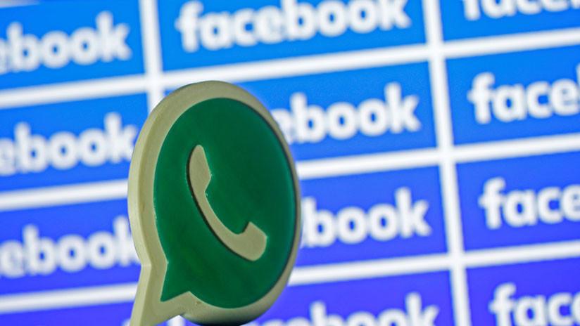 """España multa a WhatsApp y Facebook por """"ceder y tratar"""" los datos personales de sus usuarios"""