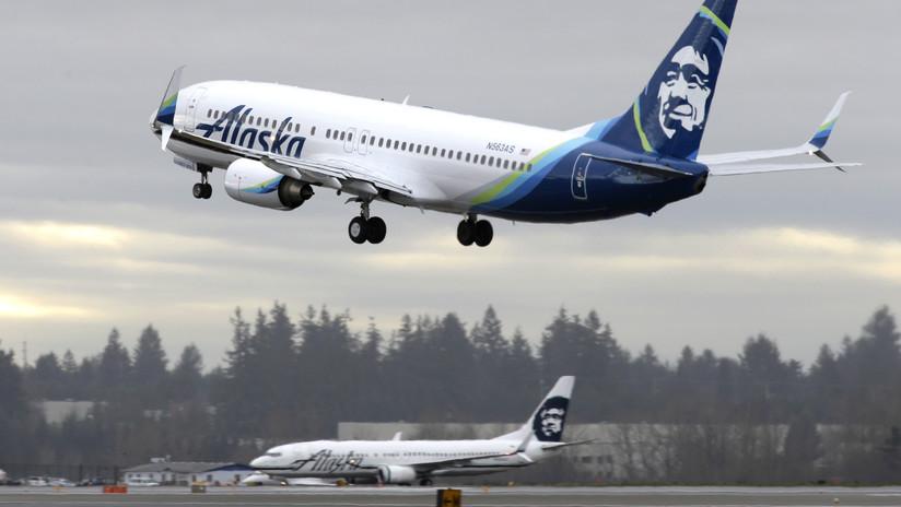 Expiloto militar que sirvió en Afganistán demanda a Alaska Airlines por haber sido drogada y violada
