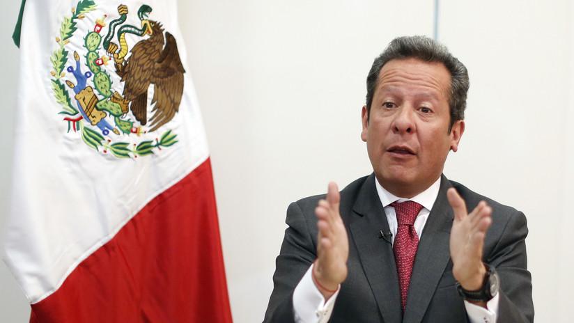 """""""No se debe confundir la dignidad con la malacrianza"""": México responde a Trump (VIDEO)"""