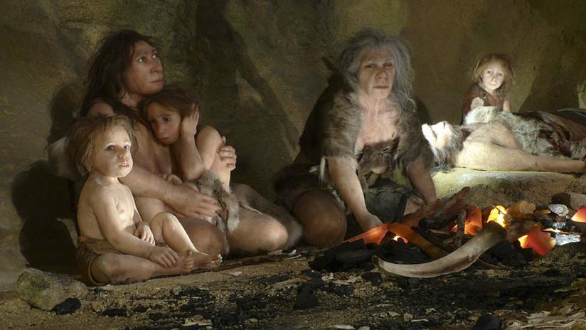Nuestros antepasados se cruzaron con un misterioso grupo de homínidos