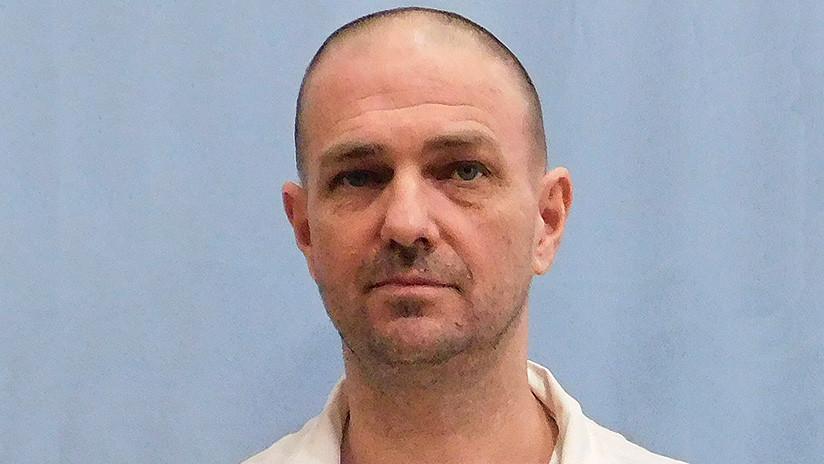 EE.UU.: Aplican la pena de muerte al hombre que mató a su jefa y pidió ejecución sin apelar