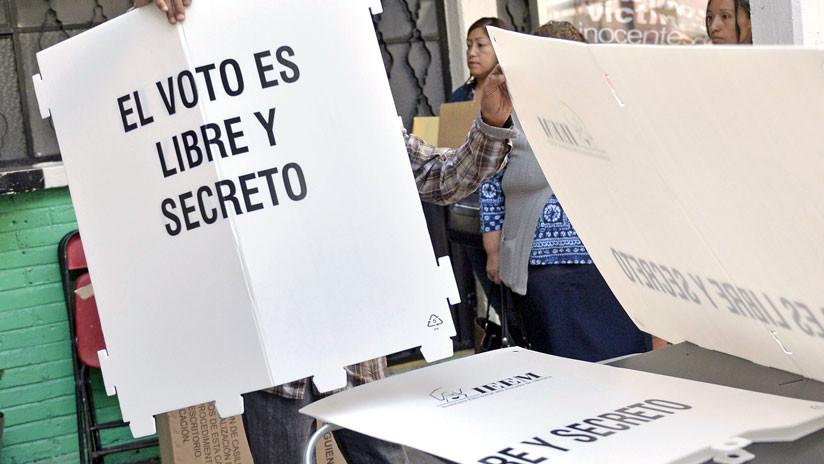 """""""El capo llega a usar su influencia para apoyar una campaña política de algún candidato"""""""