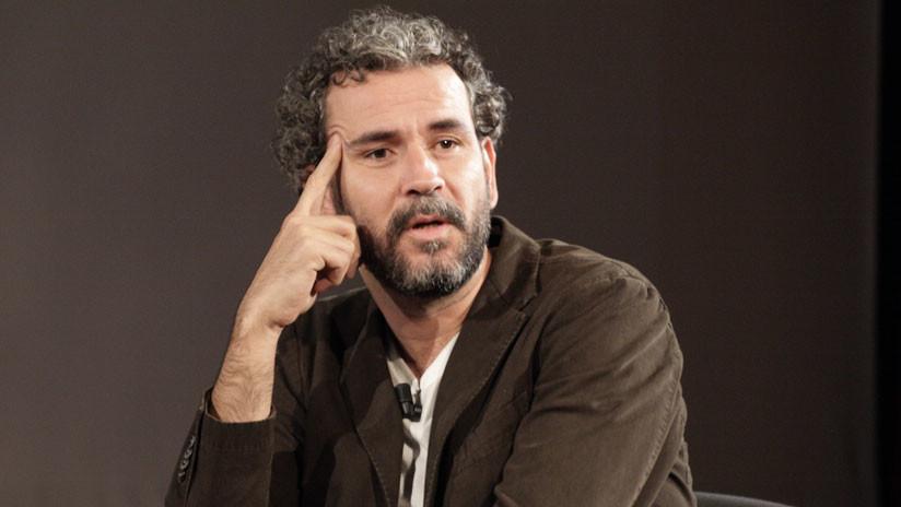 España: Juzgarán al actor Willy Toledo por insultar a Dios y a la Virgen en Facebook