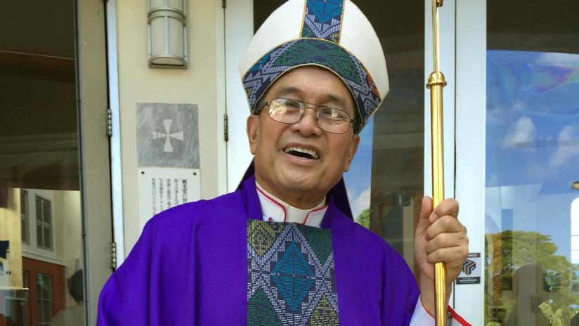 El Vaticano destituye al arzobispo de Guam, acusado de abusos contra menores