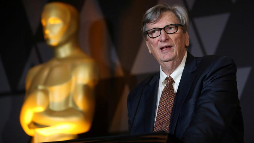 Investigan por acoso sexual al presidente de la Academia que entrega los Óscar