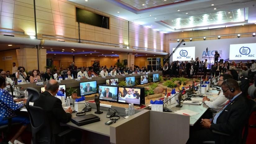 Estados del Caribe agradecen apoyo de Venezuela tras el paso de devastadores huracanes