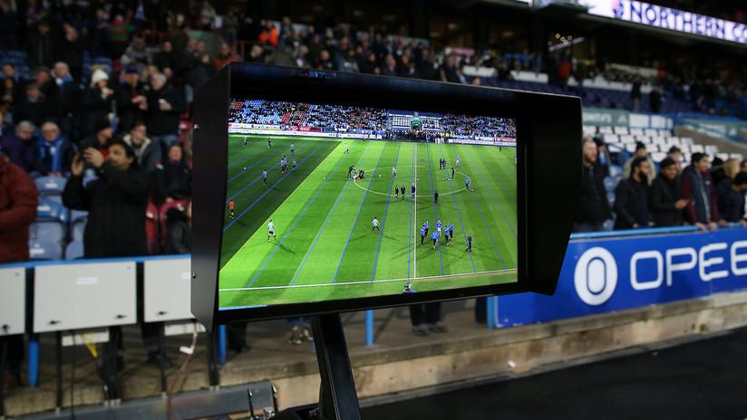 La FIFA aprueba el uso del videoarbitraje en el Mundial de Rusia 2018