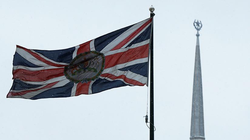 Moscú expulsa a 23 diplomáticos británicos en respuesta a las medidas de Londres