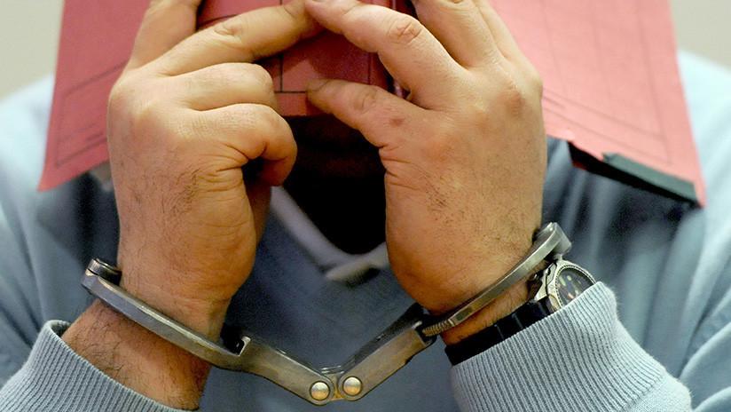 Karma no instantáneo: orina en la maceta del vecino y 30 años después lo arrestan por violación