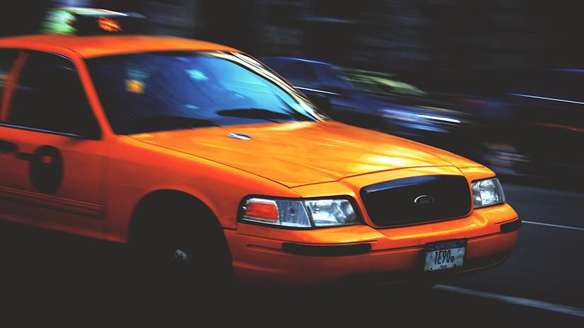 Viaja en taxi reservado desde su casa a cometer un robo y acaba detenido