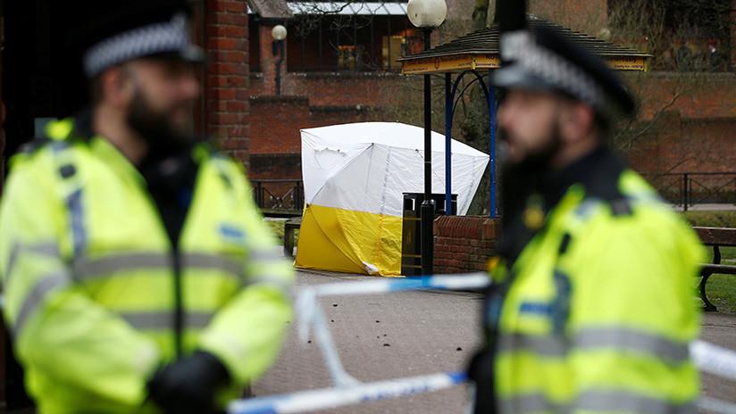 """Rusia: """"Londres tendrá que respaldar sus acusaciones en el caso Skripal o disculparse"""""""