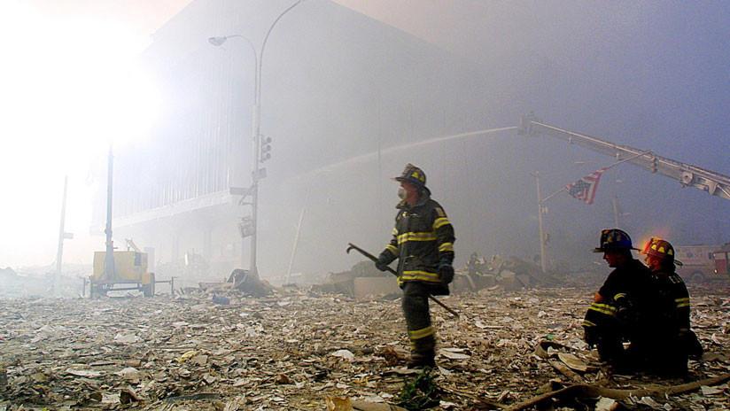 """Un """"héroe"""" del 11-S muere de cáncer a los 45 años"""