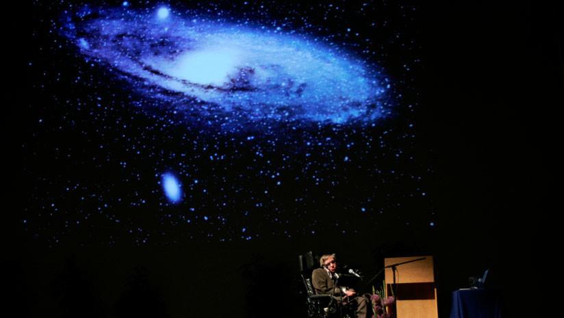 ¿Su mayor legado? Hawking dejó la fórmula para detectar universos paralelos antes de morir