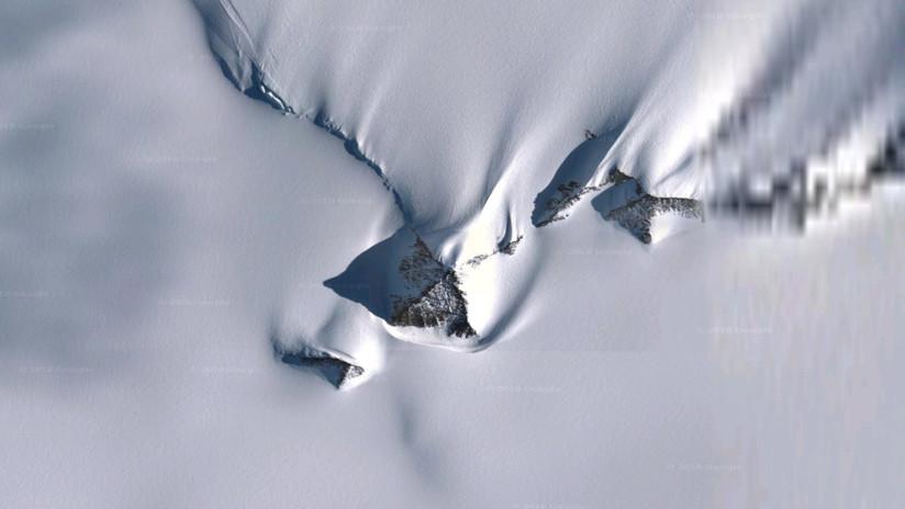 Un científico resuelve los enigmas de la base nazi y la misteriosa civilización de la Antártida