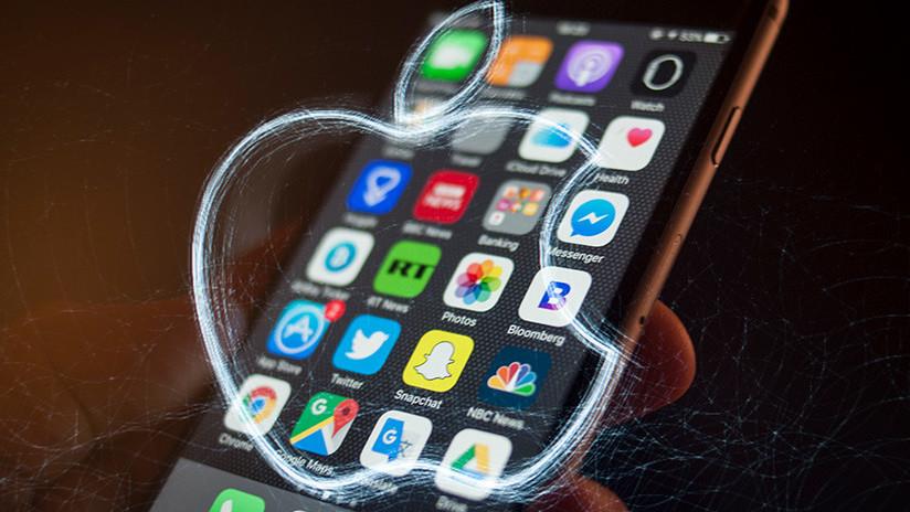 Reporte: Apple desarrolla en secreto sus propias pantallas