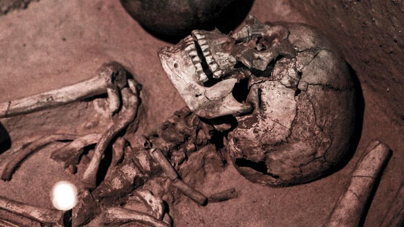 España: Hallan un cadáver emparedado al hacer obras de reforma en su casa