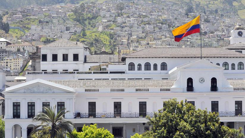 """Situación política en Ecuador: El precio de """"descorreizar"""" al país"""