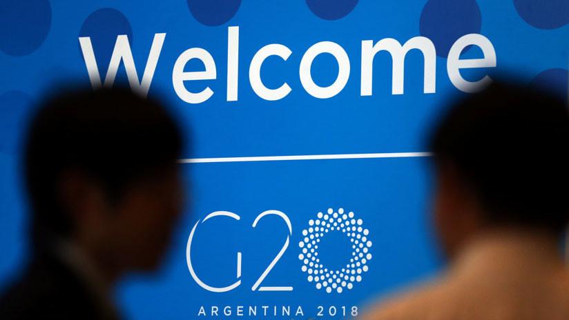 La cumbre del G20 en Buenos Aires abordará el proteccionismo de Trump
