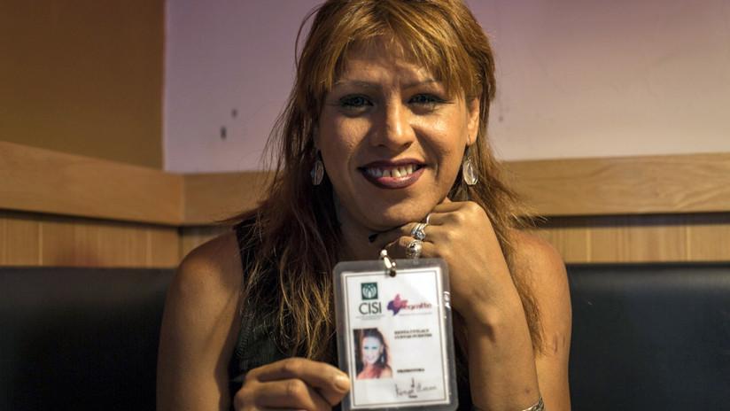 """""""Hay que reeducar lugar por lugar en la Ciudad de México y en el país"""": Activista transexual"""