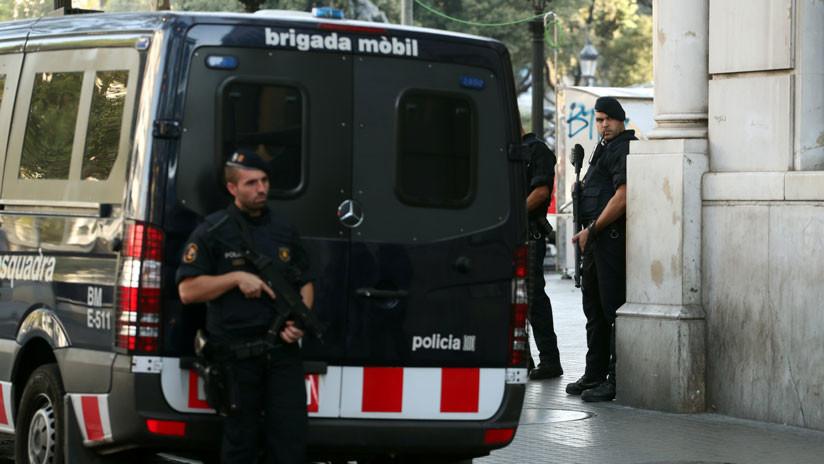 Liberada la mujer del cónsul de Mali que mantenían retenida en el consulado de Barcelona